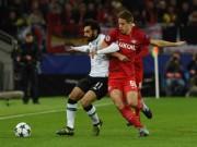 TRỰC TIẾP Spartak Moscow - Liverpool: Bắn phá không ngừng