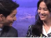 Phim - Song Hye Kyo khoe ảnh được khen như nữ thần