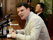 Bất ngờ kết quả điều tra vụ sinh viên Mỹ mất mô não ở Triều Tiên