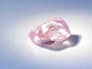 Thế giới - Nga: Tìm được kim cương hồng khổng lồ, đắt chưa từng thấy?