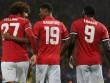 """Trực tiếp Cúp C1 sôi sục: MU 19 người tự tin """"làm gỏi"""" CSKA"""
