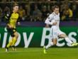 TRỰC TIẾP Dortmund - Real Madrid: Đôi công hấp dẫn