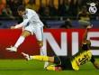 """Kết quả bóng đá Dortmund - Real Madrid: Ronaldo """"lên đồng"""", tiệc tấn công mãn nhãn"""