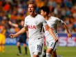 Kết quả bóng đá, APOEL - Tottenham: Hat-trick 28 phút tối tăm mặt mũi