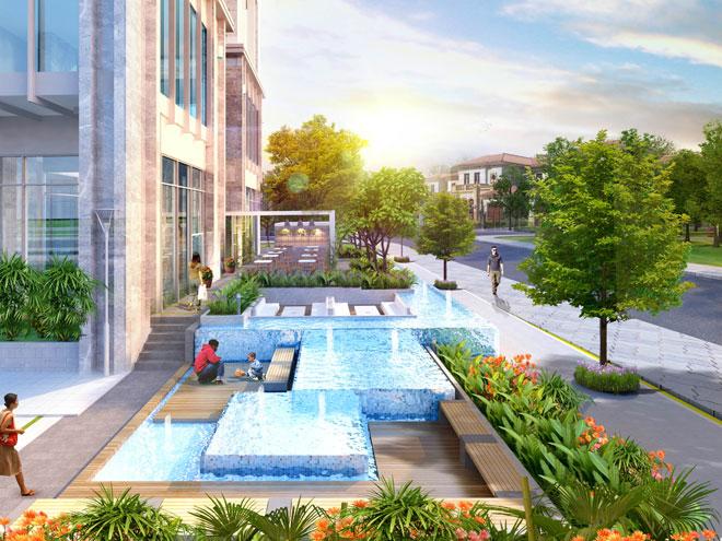 Cơ hội sở hữu căn hộ hấp dẫn tại Calla Garden - 2