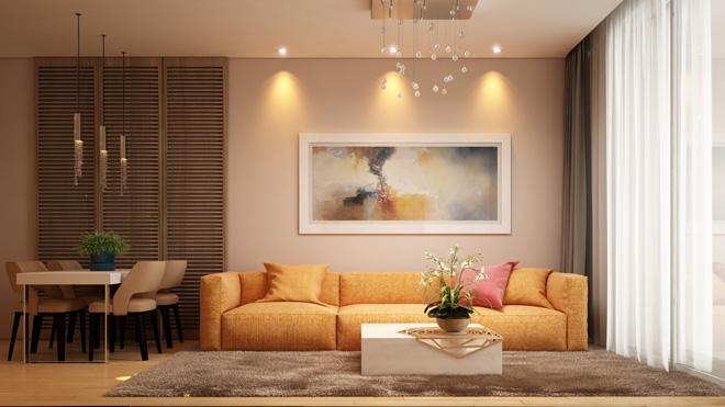 Cơ hội sở hữu căn hộ hấp dẫn tại Calla Garden - 3
