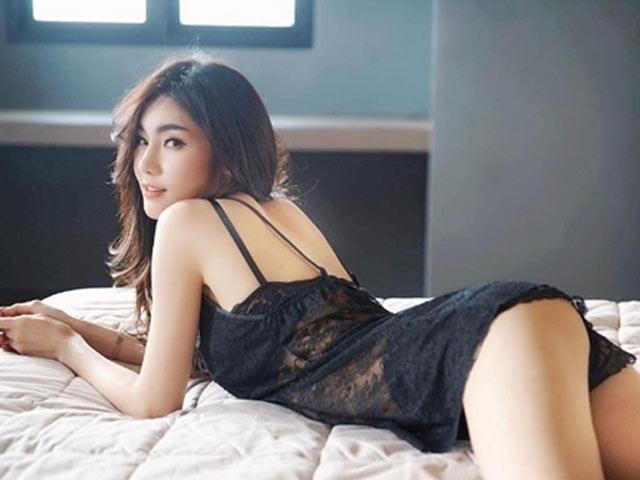 Nụ hồng lai Việt, Hàn, Pháp hễ mặc nội y nào là bán đắt như tôm tươi - 16