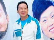 Đời sống Showbiz - Diễn viên hài Khánh Nam qua đời sau 2 ngày nhập viện
