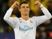 Bóng đá - Sắp đoạt Bóng Vàng, Ronaldo vẫn ghen tức Messi & Neymar