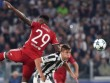 "Juventus - Olympiakos: Máy săn bàn ""tái phát hỏa"""