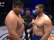 """MMA: Cả gan đấu đối thủ hơn 50kg, nhận cái kết """"đắng ngắt"""""""