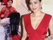 Vợ cũ tài tử TVB gốc Việt: Từ Á hậu Hong Kong tới tỷ phú ngồi xe lăn