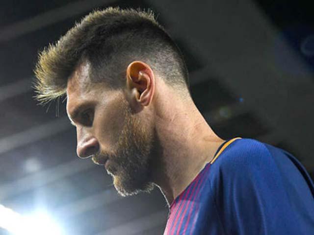 """""""Đảo chính hụt"""" tại Barca: Lỗi ở Messi, Real mừng thầm"""