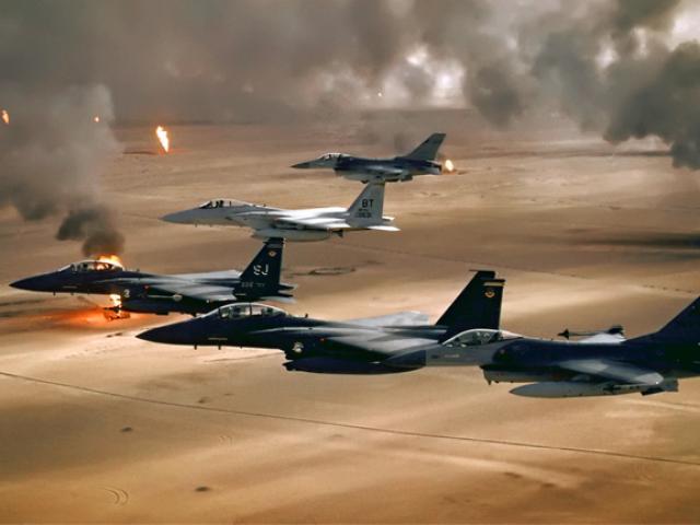MiG-29 Triều Tiên bắn hạ oanh tạc cơ Mỹ bằng cách nào? - 4