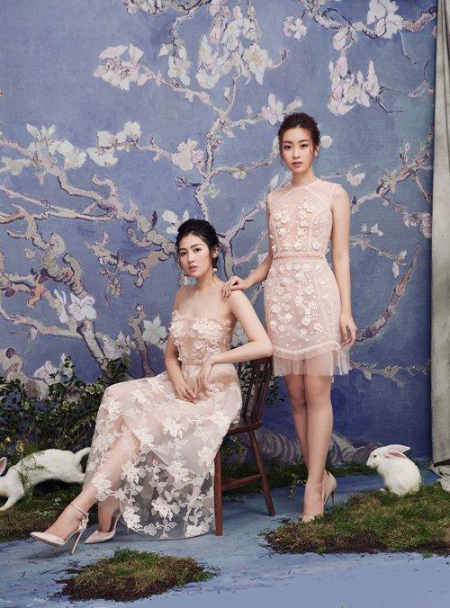 """""""Bạn gái Noo Phước Thịnh"""" diện váy mỏng tang đẹp như nàng thơ - 3"""