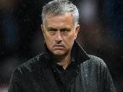 Bóng đá - MU lâm nguy mất 7 trụ cột: Mourinho chào đón tháng 10 giông bão