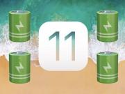 Công nghệ thông tin - Khắc phục vấn đề hao pin trên iPhone khi cập nhật lên iOS 11