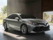 Tin tức ô tô - Khách hàng hài lòng với Toyota và Lexus nhất trong 2017