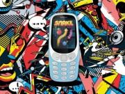 Dế sắp ra lò - Nokia 3310 kết nối 3G, giá rẻ trình làng