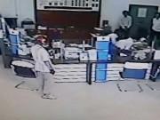An ninh Xã hội - TIN NÓNG: Đã xác định được nghi can vụ cướp ngân hàng ở Vĩnh Long