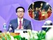 """Phó Thủ tướng nhấn mạnh xử lý các """"điểm nóng"""" bóng đá Việt Nam"""