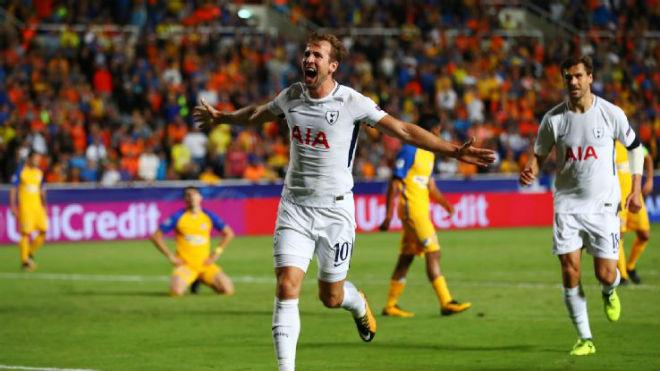 Huddersfield Town – Tottenham: Thắng để qua mặt Chelsea - 1