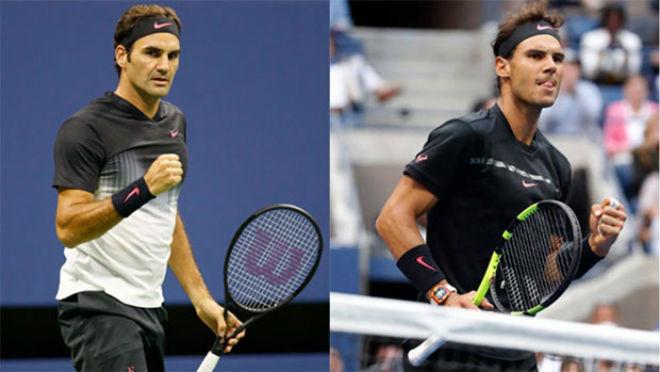 """Đua số 1: Federer dồn sức cuối năm, chơi """"hư chiêu"""" với Nadal - 3"""