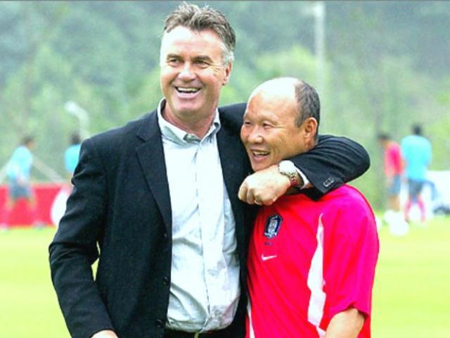 """Vì sao HLV Park Hang Seo """"hạ cánh"""" ở đội tuyển Việt Nam?"""