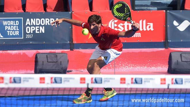 """Clip hot tennis: Quần vợt """"siêu dị"""", Nadal - Federer cũng phải khóc thét - 1"""