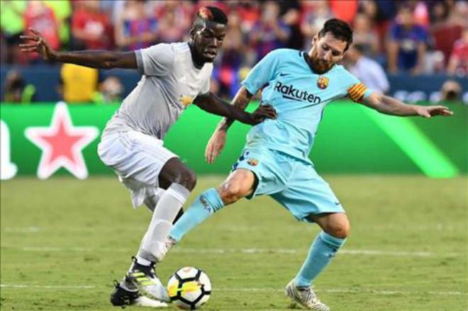 Barca có thể đấu MU, Chelsea ở… giải Ngoại hạng Anh - 3