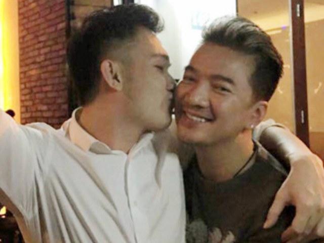 Đàm Vĩnh Hưng đau nhói khi Dương Triệu Vũ giới thiệu người yêu
