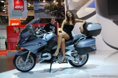 Top 6 môtô giá 800-900 triệu đồng cho nhà giàu Việt - 1