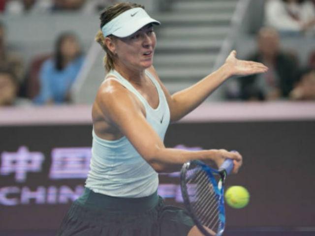 China Open 1/10: Wozniacki loạng choạng gặp chủ nhà - 4