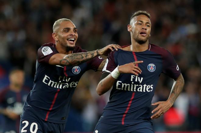 PSG - Bordeaux: Ngôi sao gắn kết, tung hứng siêu phẩm - 1