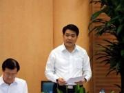Tài chính - Bất động sản - Hà Nội muốn dùng tiền cổ phần hóa để làm đường sắt đô thị