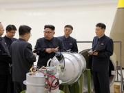 Thế giới - Lo ngại Triều Tiên dùng vũ khí điện từ tấn công Hàn Quốc?