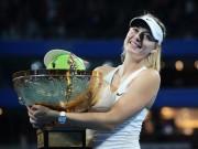 Thể thao - Kết quả thi đấu tennis China Open 2017 - đơn nữ