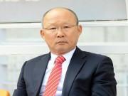 Bóng đá - HLV Park Hang Seo muốn đưa bóng đá Việt Nam dự Olympic 2020