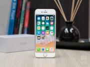 """Dế sắp ra lò - Đánh giá chi tiết iPhone 8: Xuất sắc nhưng... """"nhàm"""""""