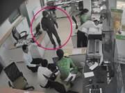 An ninh Xã hội - Tình tiết nào trùng hợp từ 2 vụ cướp ngân hàng ở miền Tây?