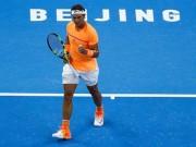 Kết quả thi đấu tennis China Open 2017 - đơn nam