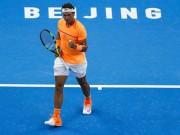 Thể thao - Lịch thi đấu tennis China Open 2017 - đơn nam