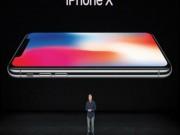 Dế sắp ra lò - Sản xuất chậm như sên, iPhone X lên kệ muộn nửa năm?