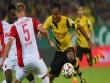 Augsburg - Dortmund: Cựu SAO MU tung đòn kết liễu
