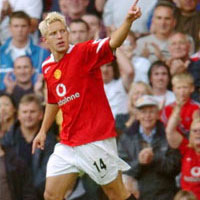Alan Smith: Chn thng lm Sir Alex chong vng