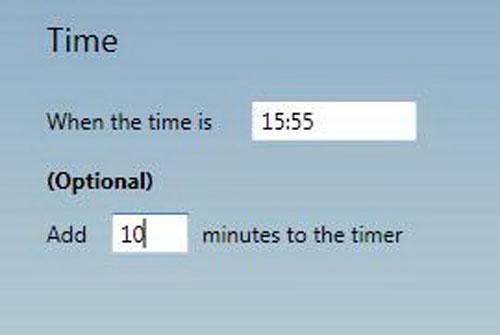 Tự động thực hiện công việc với Shutdown Timer - 3