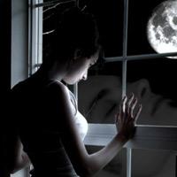 Thơ tình: Đêm cô đơn