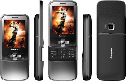 Điện thoại lenovo S520 cảm nhận tinh tế về cuộc sống - 4