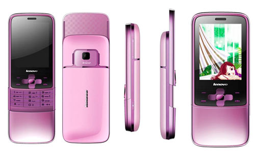 Điện thoại lenovo S520 cảm nhận tinh tế về cuộc sống - 1