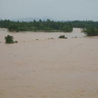 Lũ lụt miền Trung: Thiệt hại quá lớn!